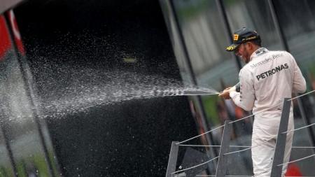 Marele Premiu al Austriei (2)