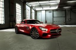 Să înceapă jocurile! Mercedes-AMG GT este disponibil în CSR Racing 2