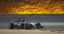 Mercedes-AMG PETRONAS – Orice pentru curse