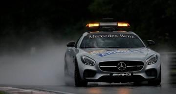 După el, potopul! Nico Rosberg obține pole position în Ungaria