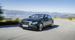 Se poate mai bine de atât? Cele mai bune șapte luni din istoria Mercedes-Benz