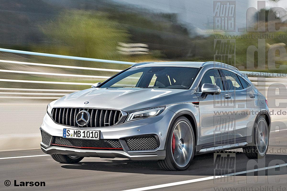 Mercedes Gla 2019 238 și Vede Secretele Dezvăluite