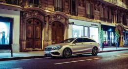 Șase țări în șapte zile cu Mercedes-Benz CLA