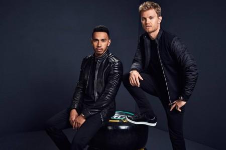 Hamilton and Rosberg (3)