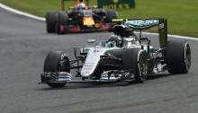 Spa Hamilton and Rosberg (4)