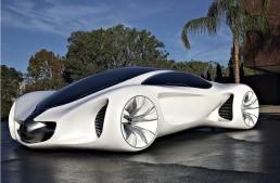 AMG aniversează 50 de ani cu un hypercar senzațional