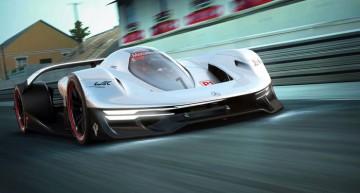 O Săgeată Argintie pentru Le Mans: Mercedes-Benz DTW