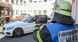 Un fel de Pokemon GO – Mercedes Rescue Assist, aplicația care salvează vieți
