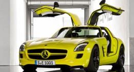 Hello, yellow! Acestea sunt mașinile care arată bine chiar și galbene