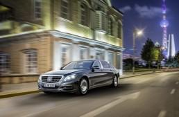 4 milioane de SUV-uri și 15,000 de Maybach-uri. Mercedes înregistrează cea mai bună lună august din istorie