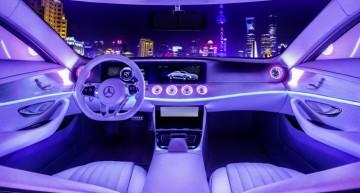 Victorie dublă pentru Mercedes-Benz la Premiile de Design Red Dot