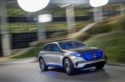 Mobilitatea electrică reinventată – Prezentare video a conceptului Generation EQ