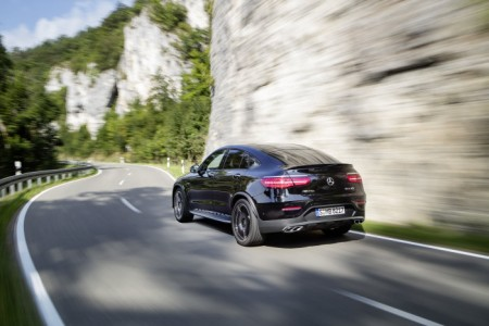 Mercedes-AMG GLC 43 4MATIC Coupé (14)