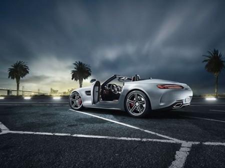 Mercedes-AMG GT Roadster (1)