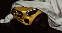 Mercedes-AMG mizează pe cartea amăgirii – Nu e un hypercar, e o mașină de jucărie