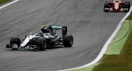 Dolce vita la Monza – Rosberg face legea în Marele Premiu al Italiei