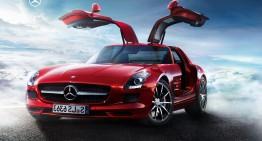 Mercedesblog – de 2 ani online. Sărbătorim cu cele mai tari mașini ale ultimilor 50 de ani