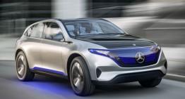 Mercedes-EQ: Mașinile electrice se vor produce și la Sindelfingen
