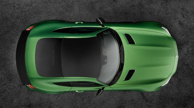 Mercedes-AMG GT R Premiu pentru inovație
