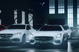 Cea mai puternică dinastie – Familia Mercedes-AMG