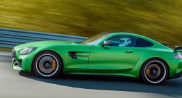 Mercedes-AMG GT R câștigă Premiul pentru Inovație