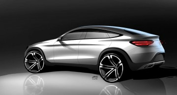Mercedes-Benz a luat 10 premii într-un singur concurs