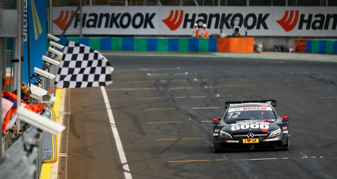 Dezamăgire totală pentru Mercedes în Ungaria