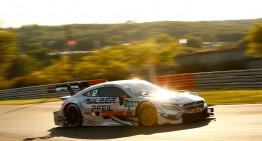 Top 6 Audi, Mercedes suferă din cauza greutății