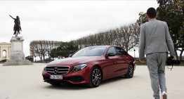 Roadtrip: De la Lisabona la Stuttgart la bordul unui Mercedes-Benz E-Class