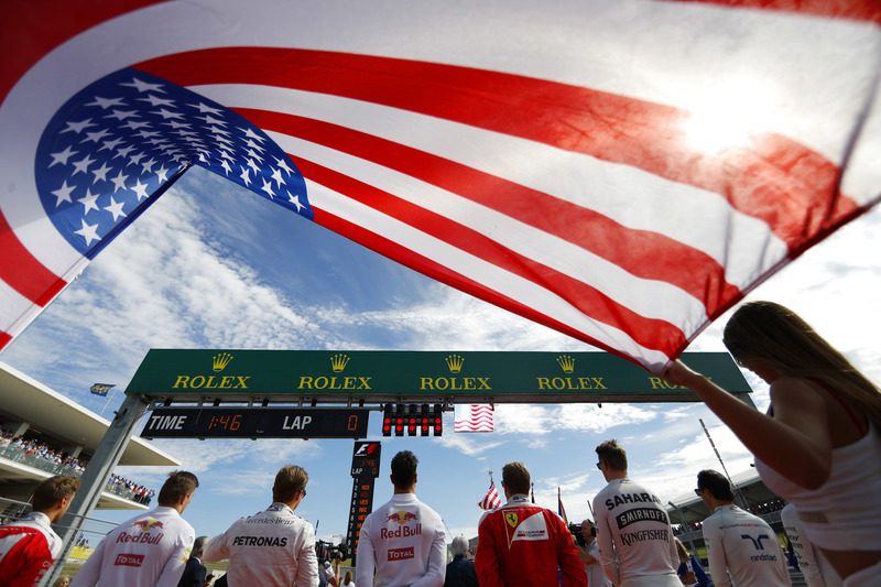 Marele Premiu SUA (3)