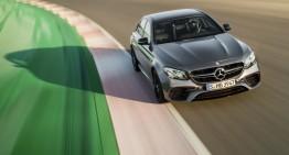 Un pilot legendar prezintă cel mai puternic E-Class din toate timpurile: Mercedes-AMG E 63 S