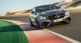 Cele mai puternice E-Class construite vreodată – Mercedes-AMG E 63 4MATIC+ și E 63 S 4MATIC+