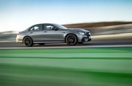 Prezentare video a mașinilor care nu au nevoie de prezentare – Mercedes-AMG E 63 4MATIC+ și E 63 S 4MATIC+