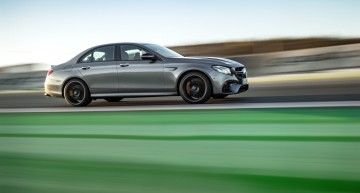 Prezentare video a mașinilor care nu au nevoie de prezentare – Mercedes-AMG E 63 4MATIC+ și E 63 S 4MATIC+