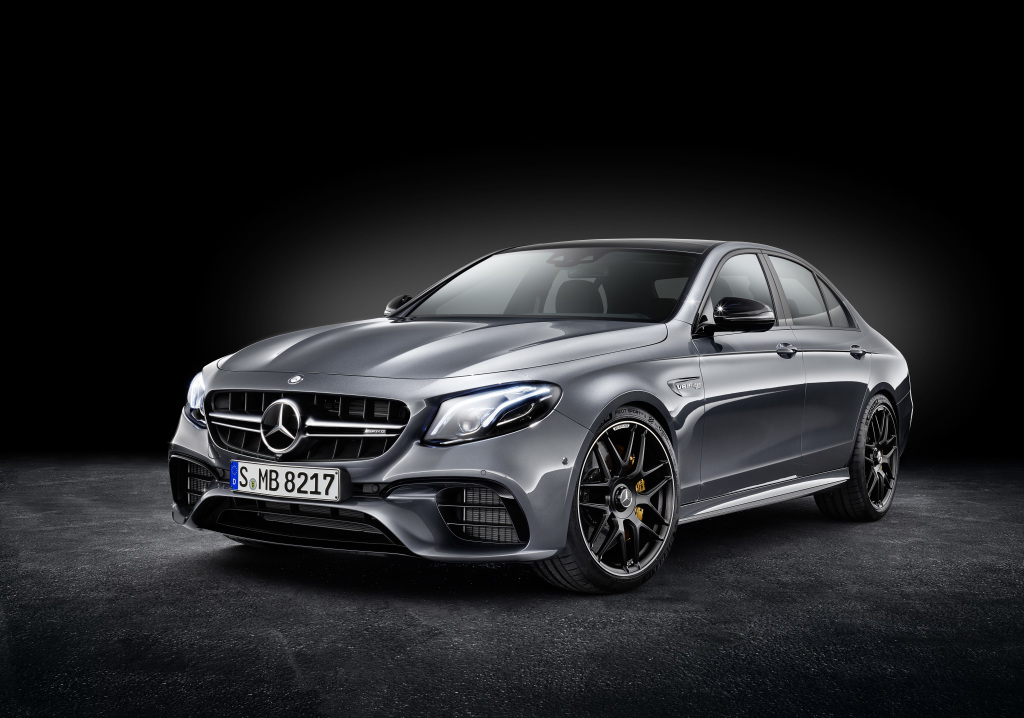 Mercedes-AMG-E-63-4MATIC+
