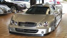 Mercedes-Benz CLR GTR (3)