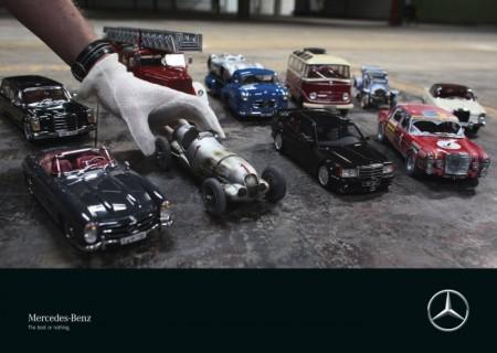 mașini clasice Mercedes-Benz