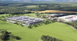 Daimler demarează construcția celei de-a doua uzine de baterii ACCUMOTIVE
