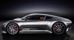 Cum ar putea arăta hypercar-ul Mercedes-AMG – Schița prezentată la Paris aprinde imaginația