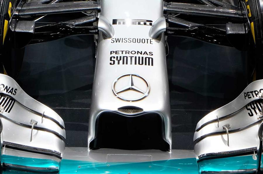 BREAKING NEWS: Mercedes GP intră în Formula E în 2018