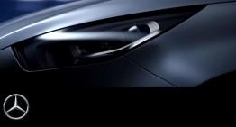 Răsare o nouă stea! Primul clip promoțional cu noul pick-up Mercedes-Benz