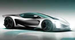 Hypercar-ul Mercedes-AMG 2018 va avea 1000 CP