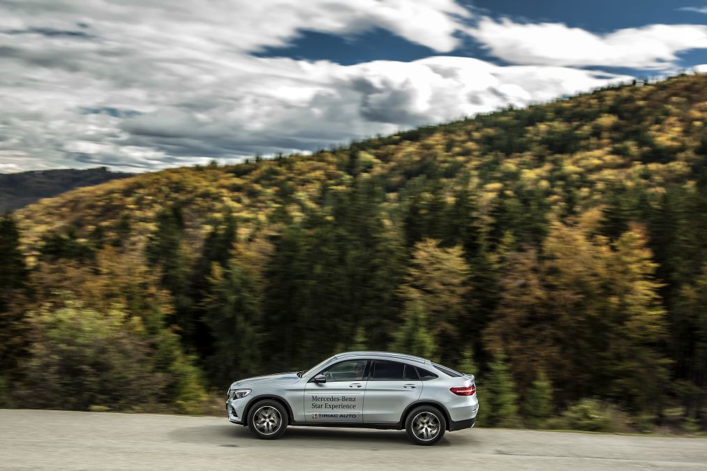 test mercedes GLC 250 d 4Matic Coupe (17)