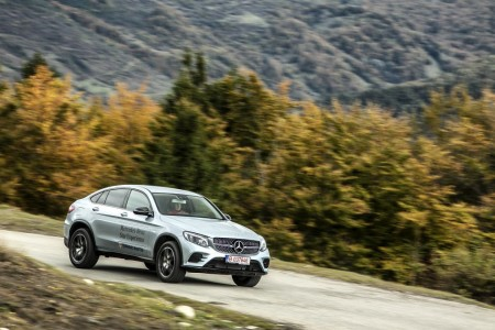 test mercedes GLC 250 d 4Matic Coupe (18)