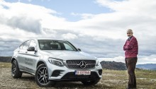 test mercedes GLC 250 d 4Matic Coupe (24)