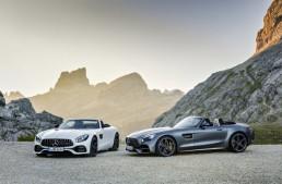 Cu ochii la stele – Acestea sunt mașinile pe care Mercedes-Benz le duce la Salonul Auto de la Los Angeles