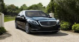 Record în octombrie – Cele mai mari cifre de vânzări pentru Mercedes-Benz