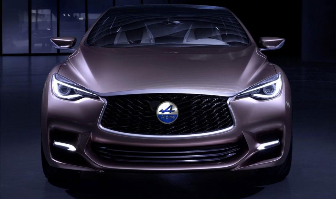 Viitorul SUV Alpine va avea la bază actualul GLA