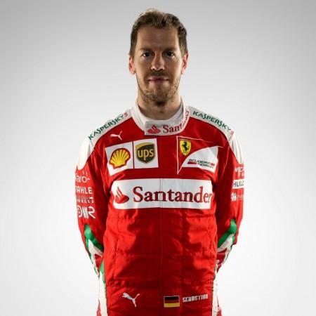 Sebastian Vettel următorul pilot Mercedes
