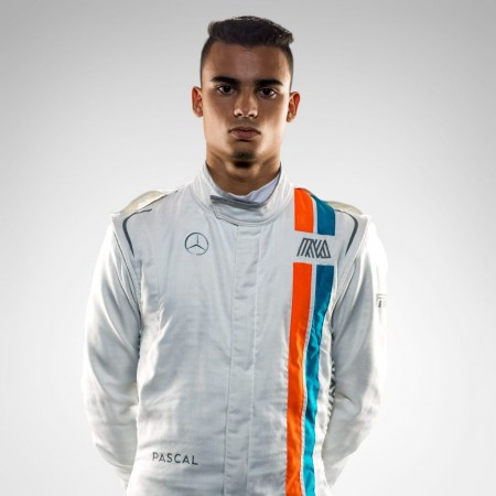 Pascal Wehrlein următorul pilot Mercedes